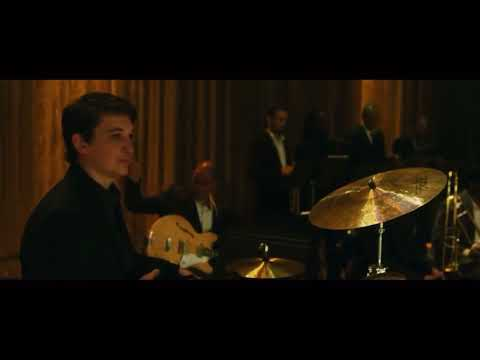 Whiplash (2014) Fletcher Embarrasses Andrew
