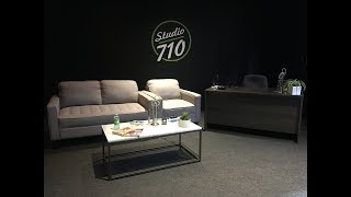 Random Testing Nonsense at Studio 710 with Craig Ex by Pot TV
