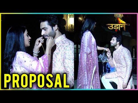 Suraj PROPOSES Chakor Before MARRYING Naina   Udan