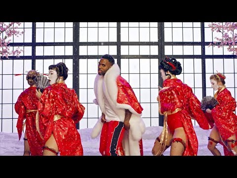 Jason Derulo Tip Toe ft  Franch Montana Video Out