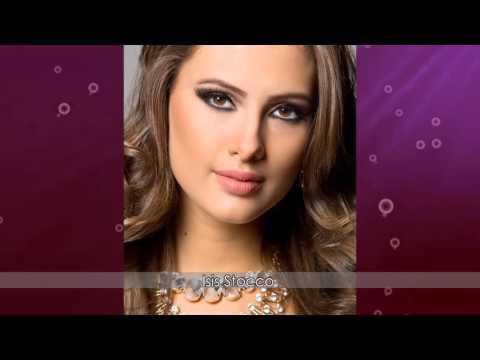 Miss Teenager Paraná/Brasil 2015