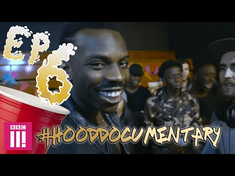 #HoodDocumentary| LAUNCH PARTY – PART 2 (FINALE) @KayEwumi