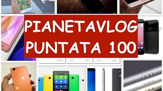 Video: PianetaVlog 100: Apple iPhone 7, Pokemon Go, Meizu ...