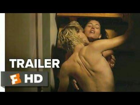 Below Her Mouth 2017 Movie Trailer.....