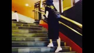 [170722]태연 후쿠오카 여행기 TAEYEON  japan fukuoka trip video part2