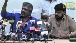 Directors Meeting Regarding Director Saran Issue