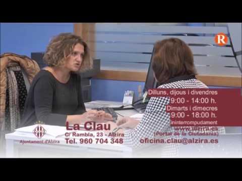 Ajuntament Alzira_La CLAU