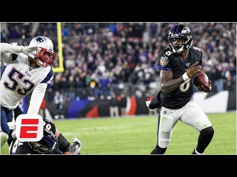 Is Lamar Jackson an MVP contender? | The Nat Coombs Show