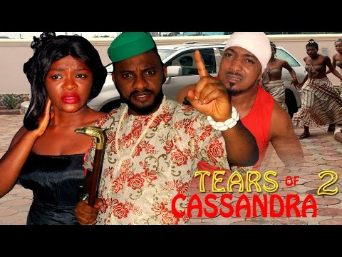 Tears Of Cassandra Season 2   - 2016 Latest Nigerian Nollywood Movie