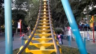 Boomerang Fantasilandia 2012