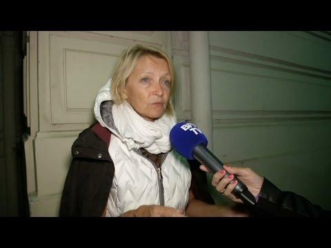 """Attentat à Nice: """"Tout d'un coup ce camion nous est passé devant, et en même temps ça tirait"""""""