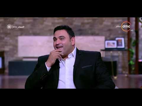 أكرم حسني: هذا الموسم الأخير من أبو حفيظة