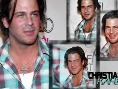 Christian Kane- Sweet Carolina Rain