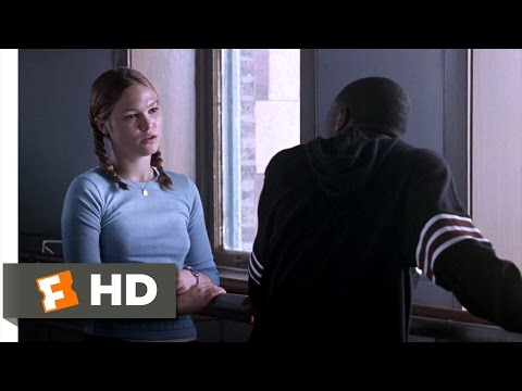 Save the Last Dance (6/9) Movie CLIP - Maybe We Should Cool It (2001) HD