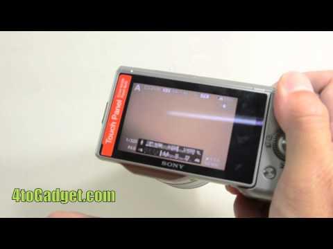 ทดสอบความเร็วในการถ่ายภาพของ Sony NEX-5N