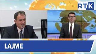RTK3 Lajmet e orës 11:00 - RTK3 drejtpërdrejt 18.04.2019 18.04.2019