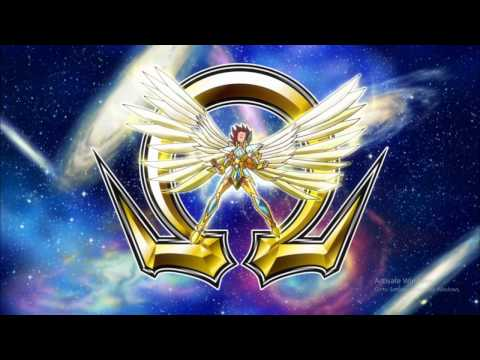 Saint Seiya Ω [Omega] - Koga Awakens the Final Omega Cloth (1080p)