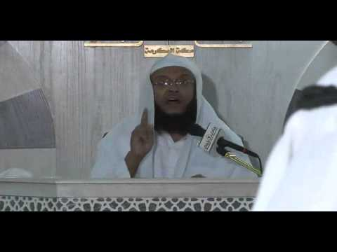 نسائم رمضانية (3):(قطوف من عبادة السلف) للشيخ/ عبدالله بن محمد حفني