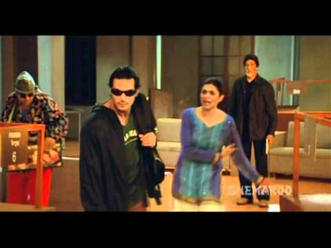 Aankhen Best Videos - Arjun Refuses To Rob - Arjun Rampal - Sushmita Sen