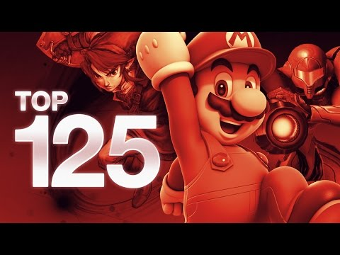 nintendo - To celebrate Nintendo's 125th anniversary, we've compiled a list of the company's 125 greatest and most beloved games. Let's do this.