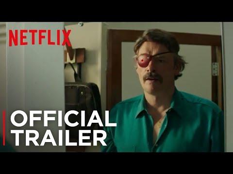 Mindhorn (Trailer)