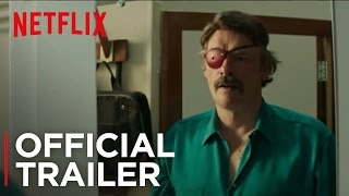 Nonton Mindhorn   Official Trailer  Hd    Netflix Film Subtitle Indonesia Streaming Movie Download