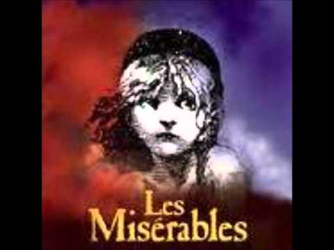 A Little Fall of Rain - Les Miserables - Marius and Eponine