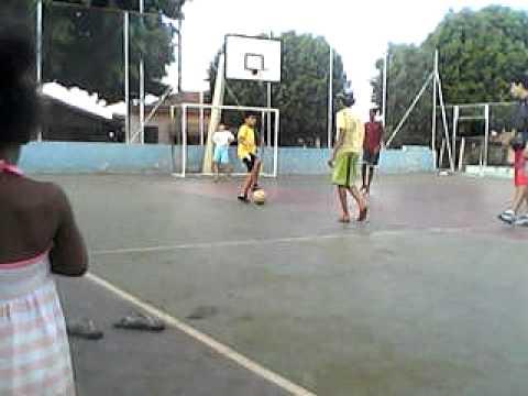 Zueira na Quadrinha de Cândido Rodrigues