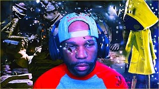 Little Nightmares Gameplay 👉Help Me Reach 500,000 subscribers! https://goo.gl/ZogYXU Follow me! Twitter - http://www.twitter.com/xChaseMoney Facebook - http:...