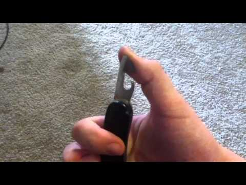 Victorinox Camper and Classic review