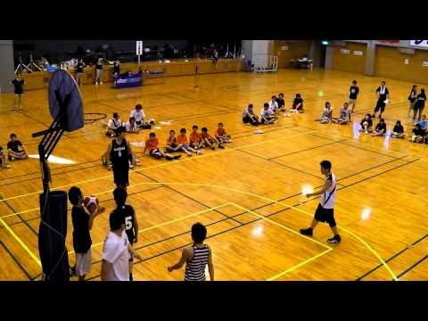 2011年7月16日DJ沢井実況 2011ゼビオカップ県中・県南予選2