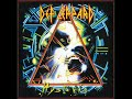 def leppard – Love and Affection