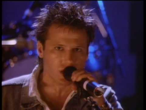 Corey Hart: Everything In My Heart (Official Music  ...