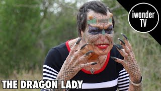 Video Extreme Body Art and Body Modification | The Most Modified Transsexual Woman in The World MP3, 3GP, MP4, WEBM, AVI, FLV September 2018