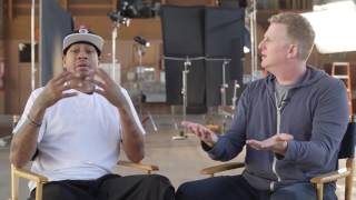 Video One of the most REALEST interview on Allen Iverson (2017) *talking about big3, nba etc. MP3, 3GP, MP4, WEBM, AVI, FLV Januari 2018