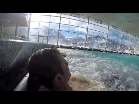 Saalbach 2015 - Oxigén Úszó- és Sporsuli