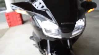 9. 2014 CTX1300 LED Lights / CTX 1300 SALE at Honda of Chattanooga TN Motorcycles