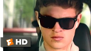 Nonton Baby Driver (2017) - Blues Explosion Chase Scene (1/10) | Movieclips Film Subtitle Indonesia Streaming Movie Download