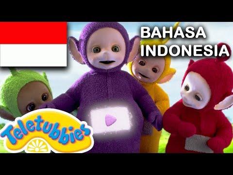 ★Teletubbies Bahasa Indonesia★ Mainan Baru ★ Full Episode   Kartun Lucu 2018 HD Videos For Kids