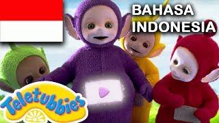 Download Video ★Teletubbies Bahasa Indonesia★ Mainan Baru ★ Full Episode | Kartun Lucu 2018 HD Videos For Kids MP3 3GP MP4