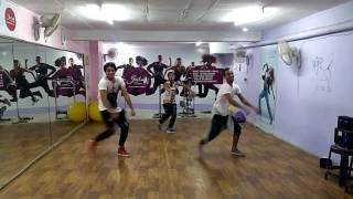 Ding Dang Dance Video