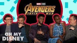 Avengers - Domestic Branded Content