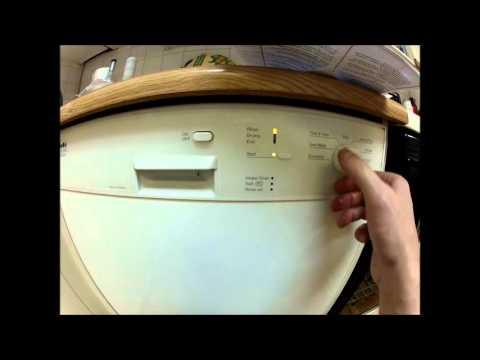 Miele Dishwasher Hook Tool Circulation Pump Repair