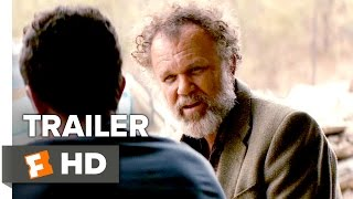 Nonton Les Cowboys Official Trailer 1  2016    John C  Reilly Movie Hd Film Subtitle Indonesia Streaming Movie Download