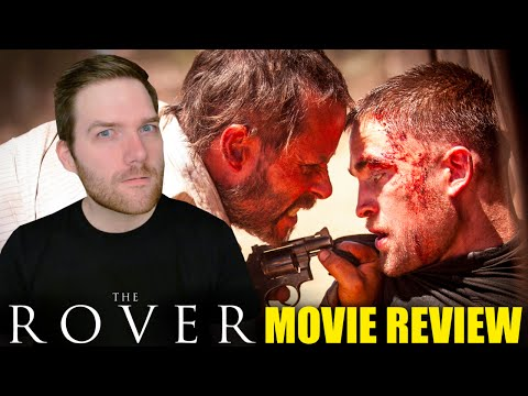 The Rover – Movie Review