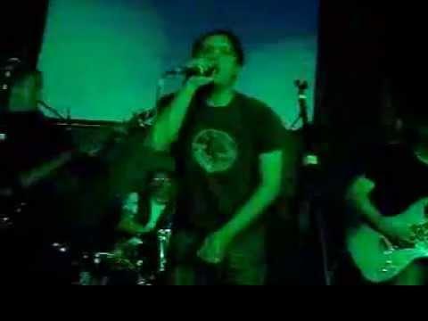 Hotel California Eagles Cover - Sin El Gringo