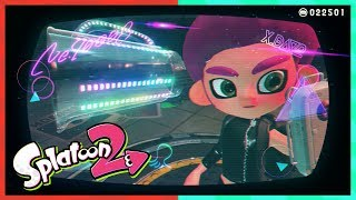 Splatoon 2 - A New Thang! - Octo Expansion (12)