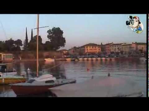 Video Peschiera del Garda