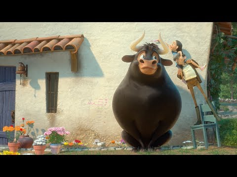 Ferdinand | Officiële trailer 2 NL gesproken | 20 december in de bioscoop