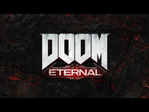 Doom Eternal Trailer E3 2018